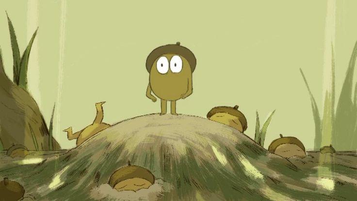 3 courts métrage d'animation porteurs de valeurs fortes et humanistes : à regarder en famille !