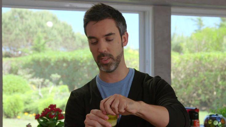 Ingrediente Secreto - Episódio 73 - Conservas - Atum com verduras tomate a ovo mal cozido
