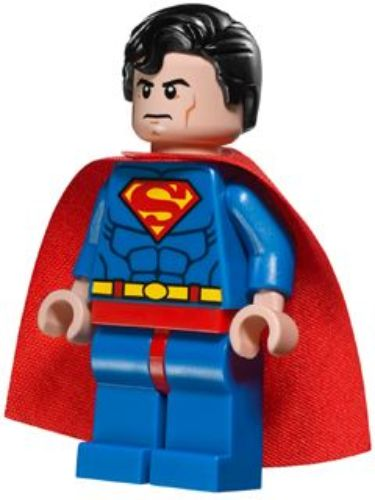 Lego 76028 - Superman Minfigure