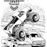 Monster Jam is invading Detroit this January 2013!  Come see the Monster Trucks destroy Ford Field.  Special ticket package available here, or enter to win a 6-pack of free tickets!  Contest ends 1/02
