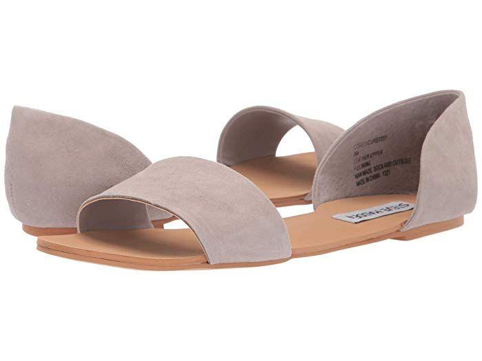 Steve Madden Corey Flat Sandals at