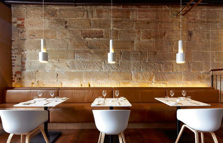 Harbour Rocks Hotel, Sydney, by SJB | Australian Design Review