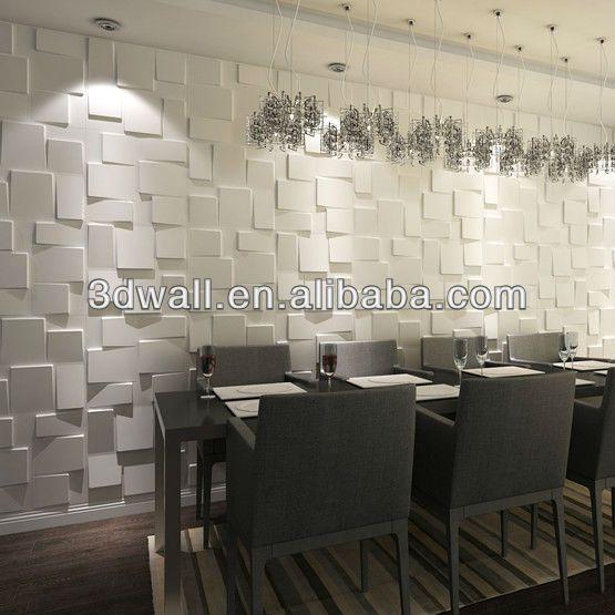 M s de 25 ideas incre bles sobre papel tapiz para paredes for Comedor vintage chile