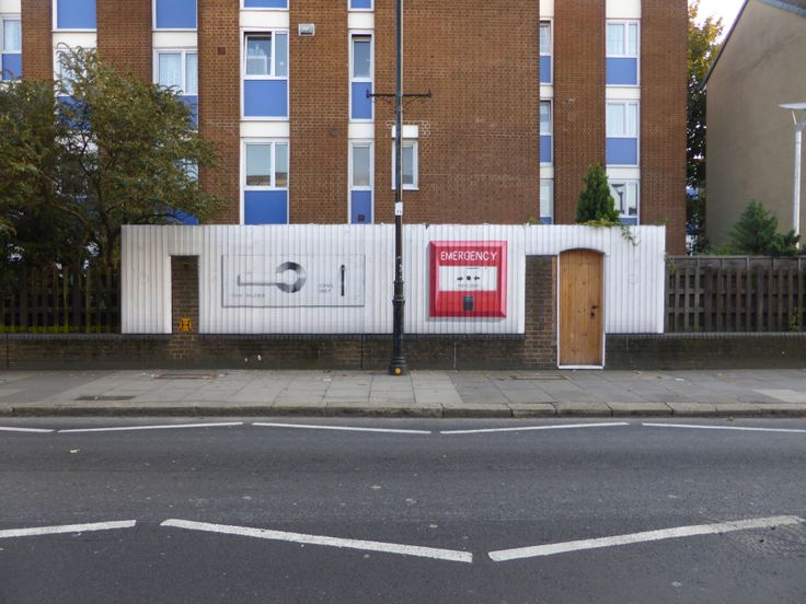 AMPPARITO .. 'Cash and contingencies' ..   [London, UK 2015]