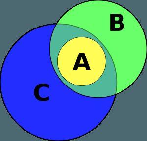 Euler Diagram - online puzzle