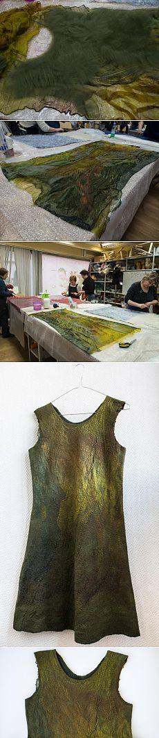Фото отчет с февральского мастер-класса по платьям - Ярмарка Мастеров - ручная работа, handmade