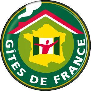le logo des gîtes de france
