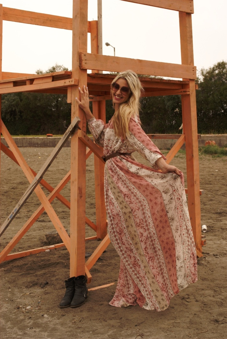 We love Katerina wearing her Etenia dress!!! Do you, BelleVille ladies??? Would you wear it on the beach??!!