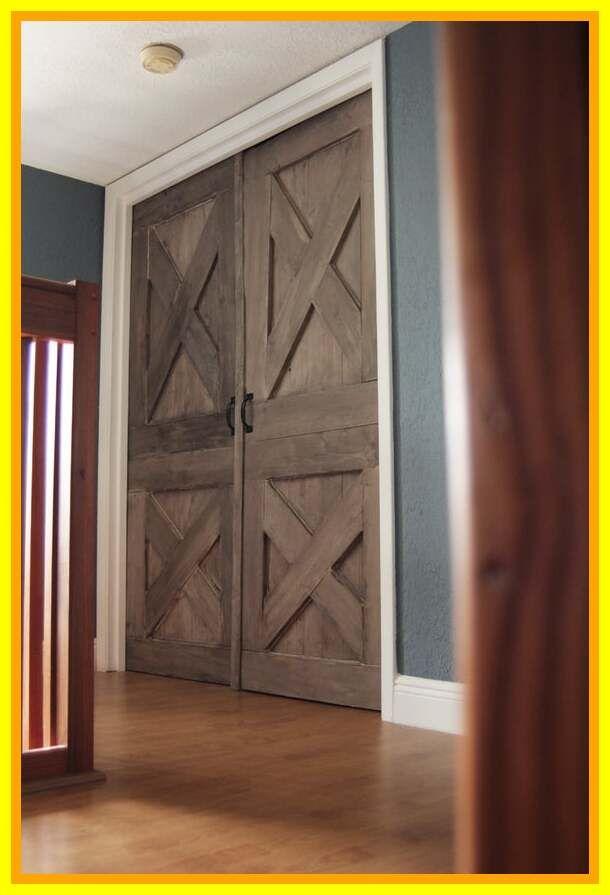 Pin On Barn Door Bedroom Double