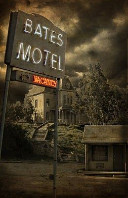 Bates Motel  (March 2013)                                          Good New Show