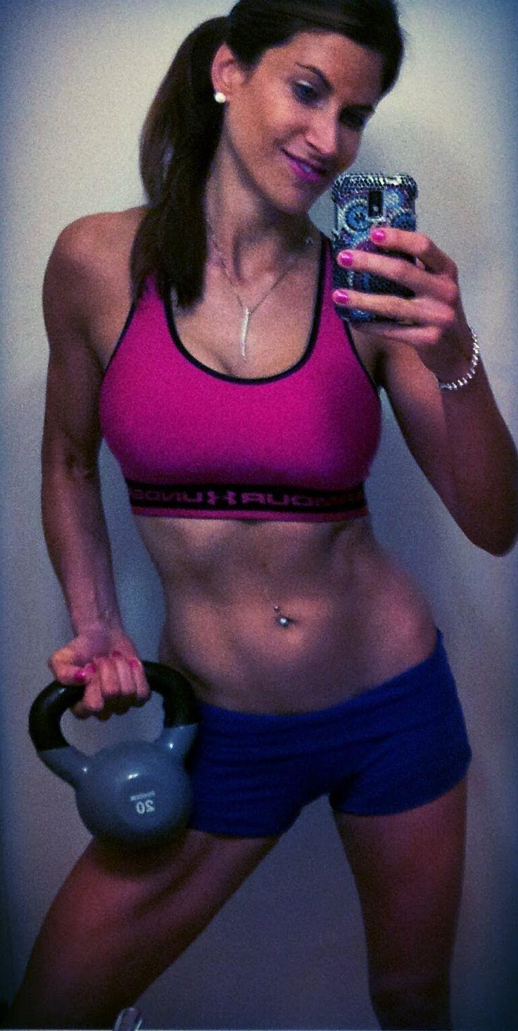 Total body Kettlebell workout