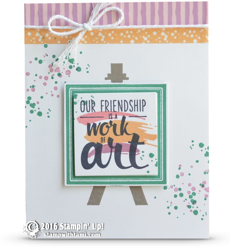 NEWS: New Stampin Up Catalog Pre-Order Day – Sneak Peaks and more | Stampin Up Demonstrator - Tami White - Stamp With Tami Crafting and Card-Making Stampin Up blog
