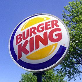 Burger King wins UK alcohol licence