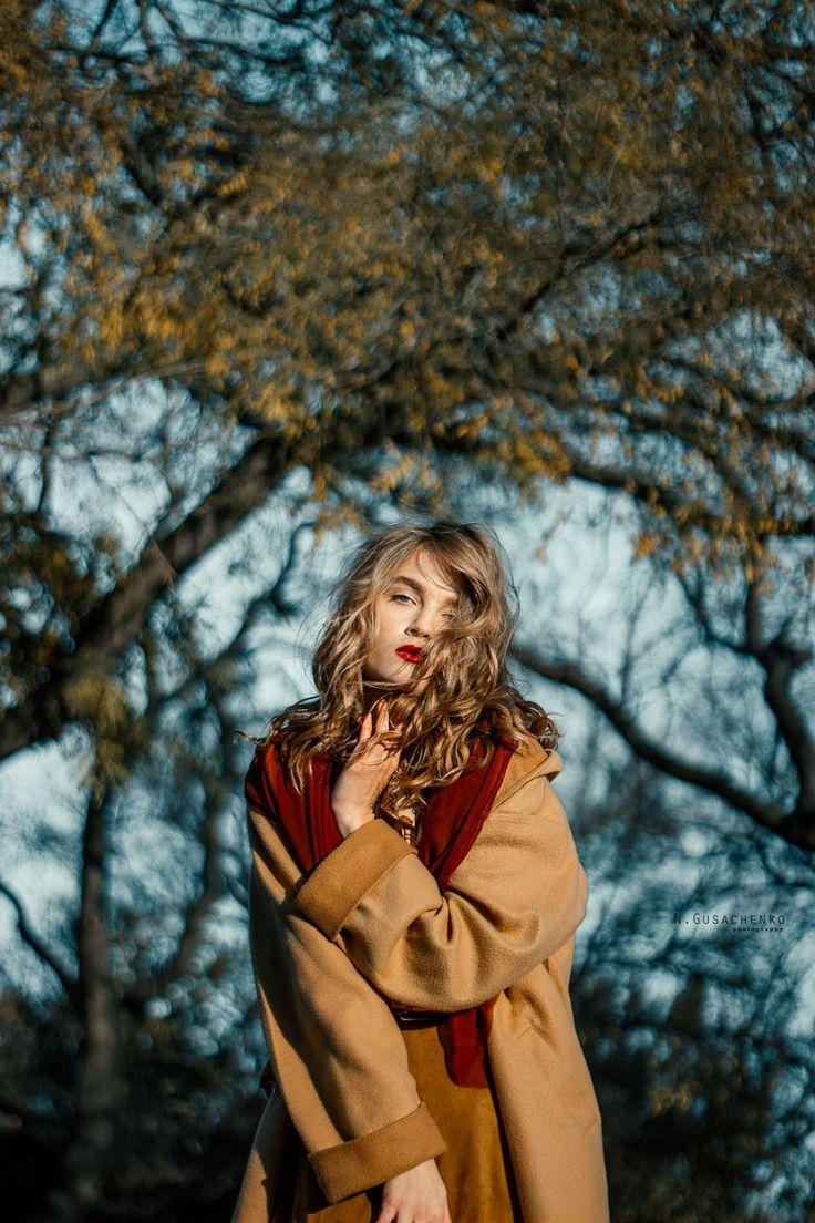 portrait | photography || @natali_maine