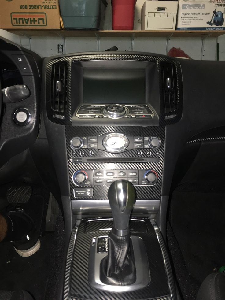 843 Best Dash Kits Amp Custom Interiors Images On Pinterest