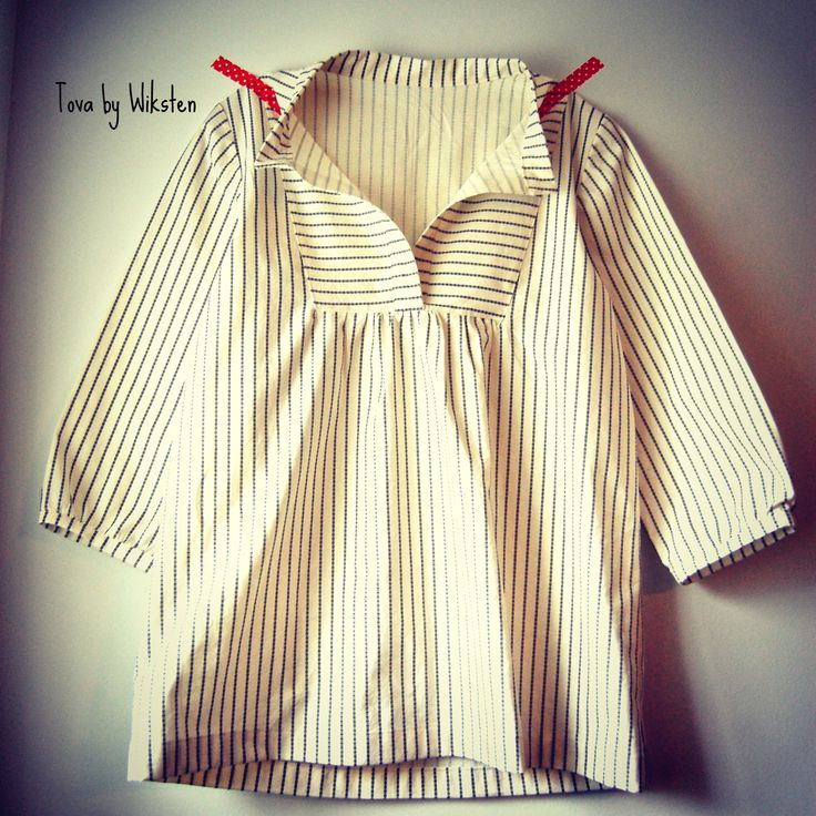 68 best To Sew images on Pinterest | Blouses, Feminine fashion and ...