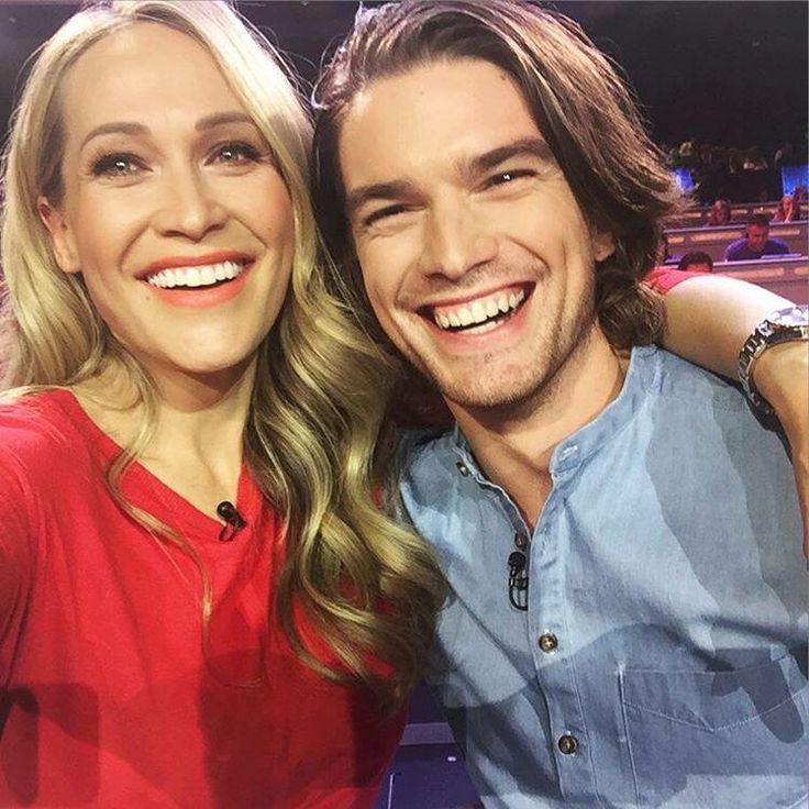Erika and Jackson #Charlotte #Josh