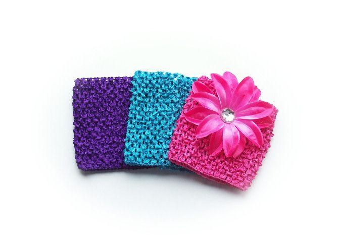 Tutu Crochet Tube Top- Toddler & Girls