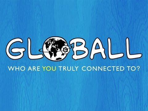 Oliver Warden: GLOBALL – Connecting People and Creating Happiness http://shar.es/8xwka
