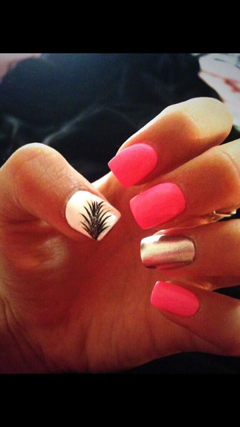 Top 25 best pictures of nail designs ideas on pinterest for Accents 3101 salon