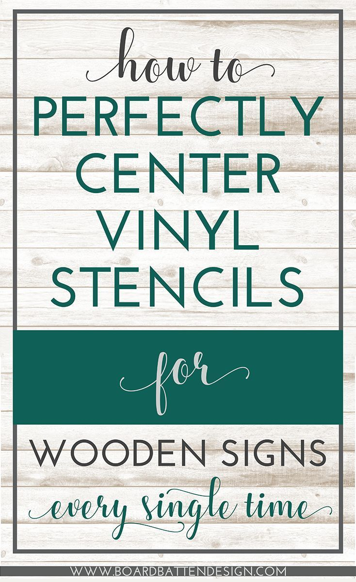Virtual craft club diy vinyl wood slice sugar bee - Love Making Wood Signs With Your Silhouette Or Cricut But Tired Of Crooked Off Center