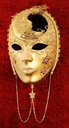 full face masquerade masks - Buscar con Google
