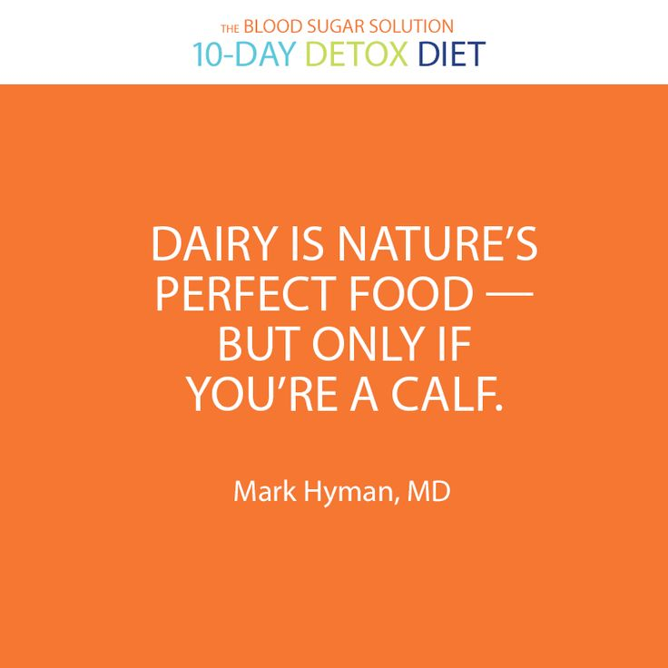 34 best the 10 day detox diet cookbook images on pinterest cook dairy milk diet health nutrition food fandeluxe Image collections