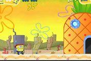 Dutcman'S Dash, jeux, jeux de Bob l'éponge, jeux en ligne, jeux flash, jeux gratuits, spongebob games