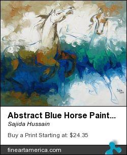 Horse art Prints for sale