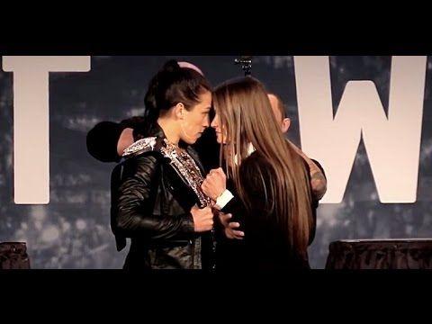 MMA Joanna Jedrzejczyk and Karolina Kowalkiewicz Ready to Put on a Show