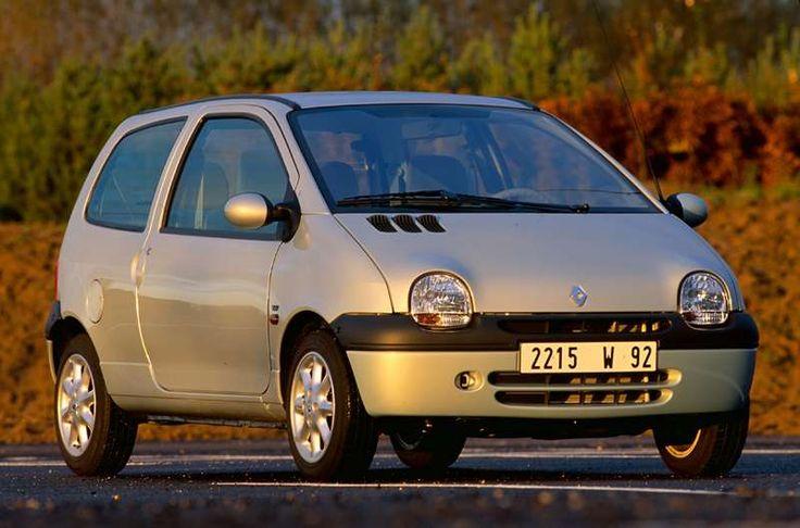 2000 Renault Twingo
