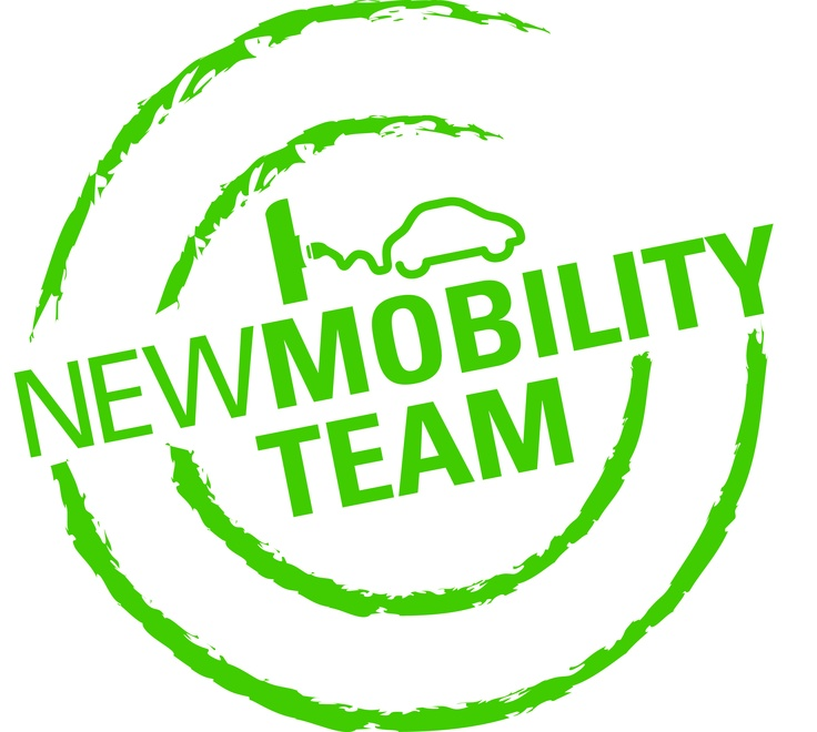 Logo Scame New Mobility Team