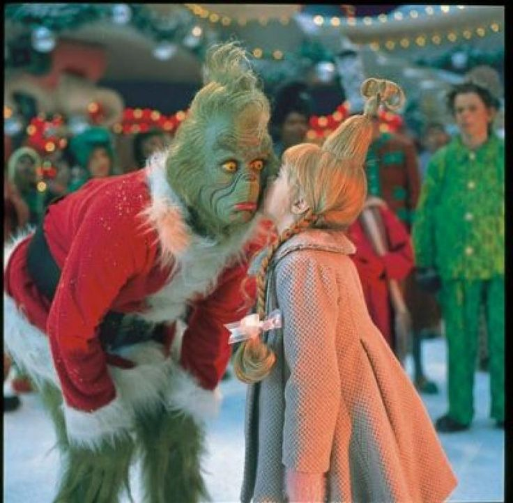behind the scenes of how the grinch stole christmas | How The Grinch Stole Christmas DVD Review