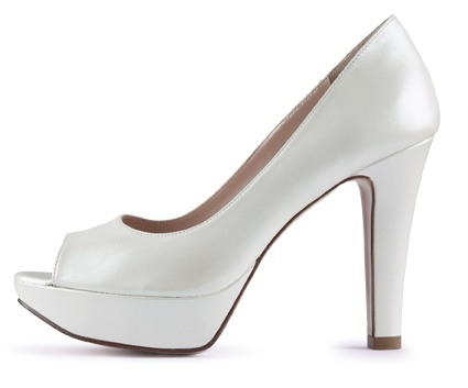 Lodi - zapatos de novia