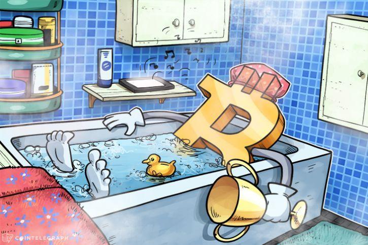 No pueden superar a Bitcoin en el tercer trimestre mientras que Altcoins se marchitan  Price Analysis  En el tercer trimestre de este año durante los últimos tres meses Bitcoin ha sido el que más ha impresionado. Altcoins tales como Ethereum Ripple y otros tuvieron su tiempo en el sol a principios de año.  Al mirar las cinco principales monedas digitales por capitalización de mercado el precio de Bitcoin estaba muy por delante de cualquier competidor en los últimos tres meses con otro…