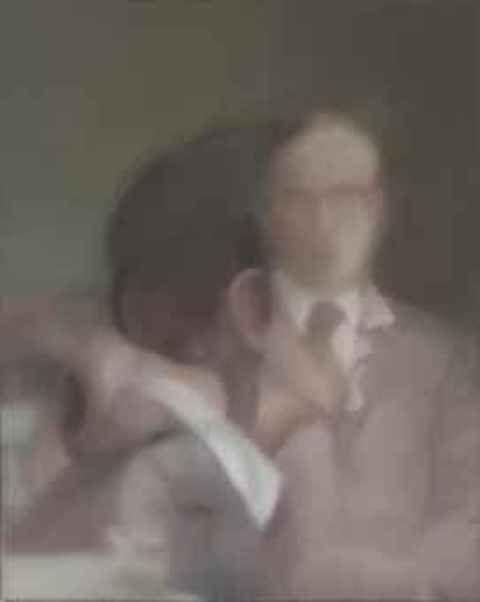 Gerhard Richter - Gilbert & George