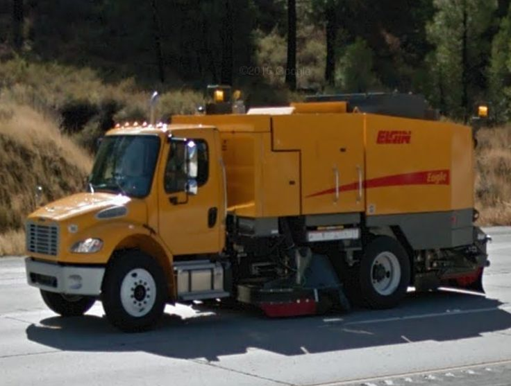 1000 Images About ️street Sweepers ️ ️ On Pinterest