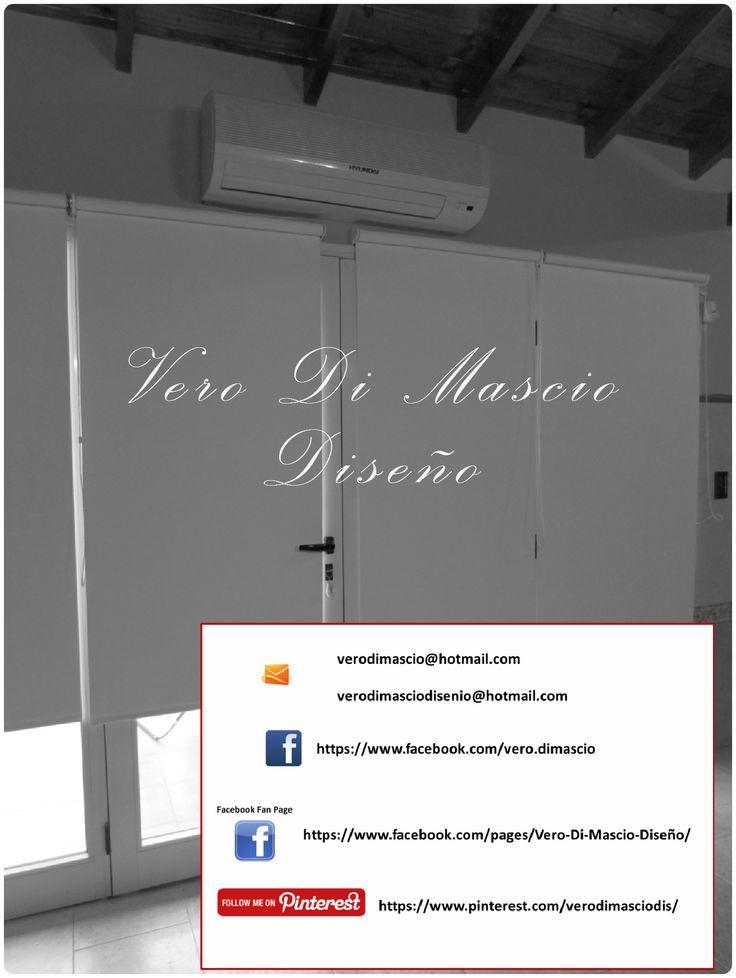 Diseño de mi autoría. Black out.. No dudes en consultarme.. .https://www.facebook.com/vero.dimascio Mail: verodimascio@hotmail.com