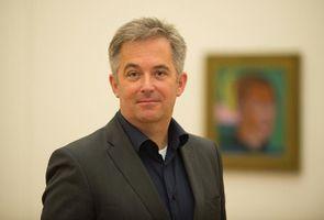 Thorsten Sadowsky Named Director of Museum der Moderne Salzburg http://lnk.al/5VKl #artnews