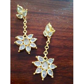 Buy Lotus Chain online - JaipurMahal ethnic online store |Rajasthan jewellery |Handicraft | gift shop | Handmade products| Wedding gift online | Jaipur online for India |Rajasthani Jewellery, Crafts