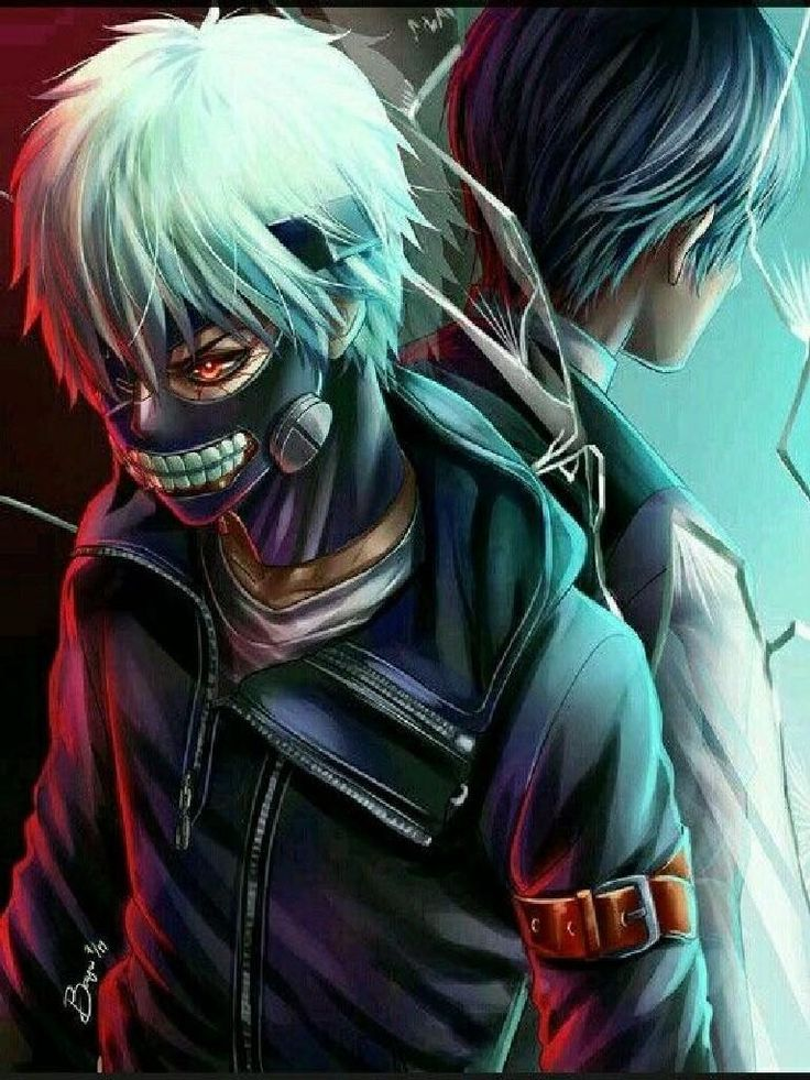 Tokyo Ghoul Wallpaper Anime Hd Android https//ift.tt