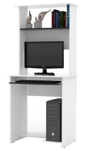25 melhores ideias sobre mesa computador no pinterest for Mesas de ordenador pequenas