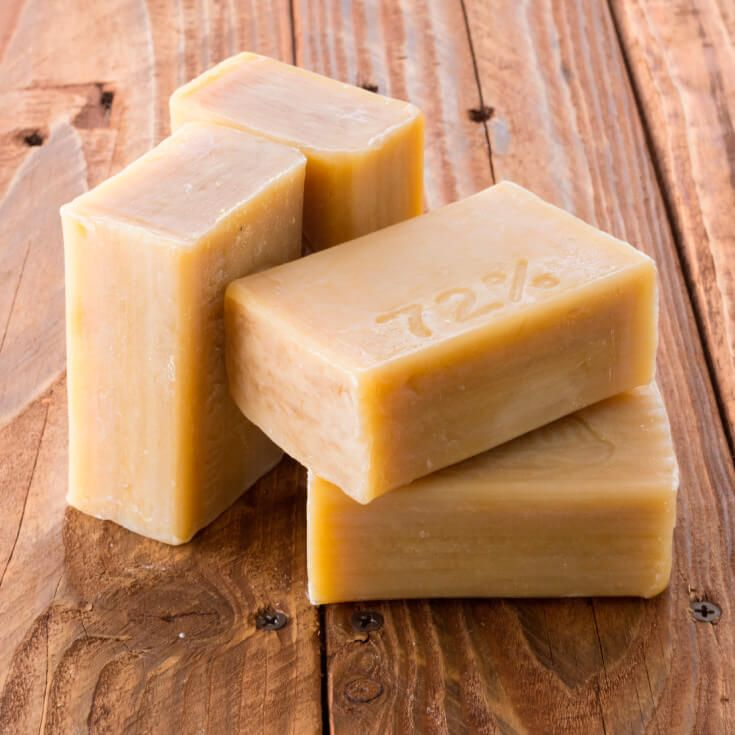 13 Uses for Castile Soap — Natural Cleaning for Body