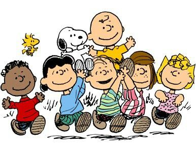 October 2, 2013 Happy 63rd Birthday Charlie Brown and The Peanuts Gang.