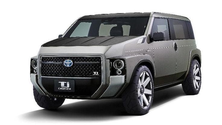 Crossover Toyota Tj Cruiser Penerus Fj Cruiser  http://www.bali-toyota.com/crossover-toyota-tj-cruiser-penerus-fj-cruiser/  PROMO / CASHBACK AGUNG TOYOTA DENPASAR BALI 2017 WA:081339654288 WA:081999568203 www.bali-toyota.com #TOYOTABALI, #TOYOTADENPASAR, #AGUNGTOYOTABALI