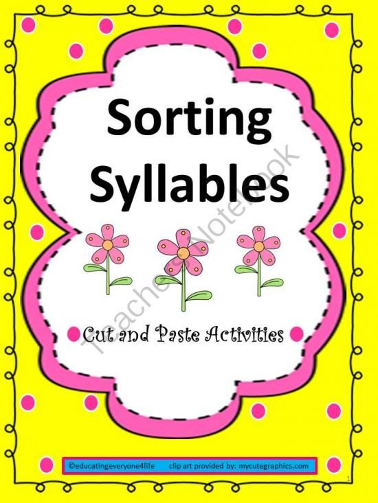 life and syllable words The words with only one syllable (belt, malt, peace, lice, pierce) are irrelevant to the issue of word stress because stress only becomes apparent when there is a contrast with another unstressed syllable within the same word.