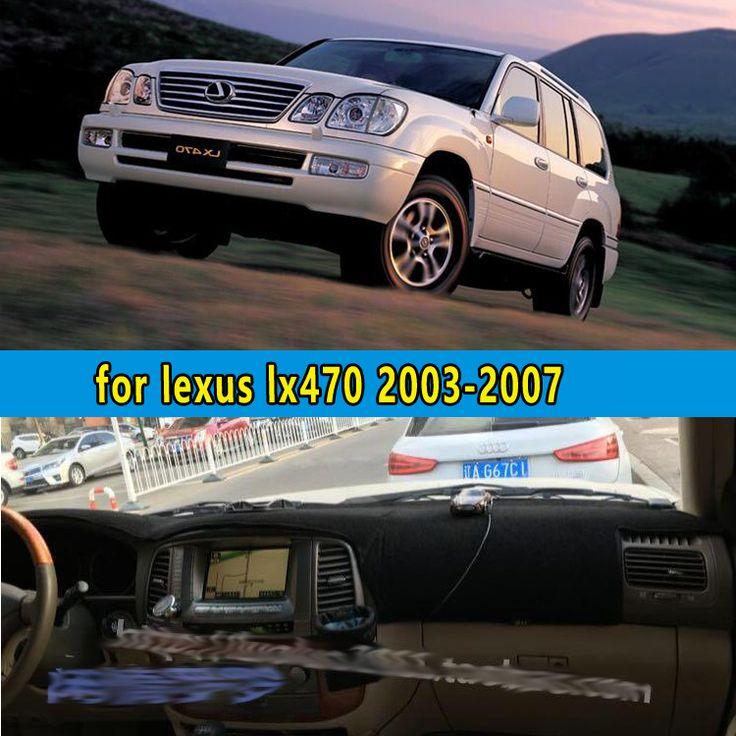 Lexus Suv 2005 For Sale: Best 25+ Lexus Lx470 Ideas On Pinterest