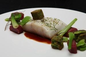 Food Spotlight: Blackbird Chicago http://www.chicagosignatureproperties.com/blog/lunch-prix-fixe-at-blackbird/
