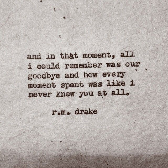 Sad Quotes About Love: 25+ Best Sad Goodbye Quotes Ideas On Pinterest