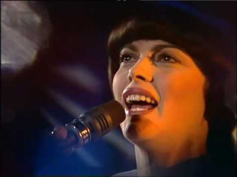 Mireille Mathieu - Lass ein Wunder geschehen, Santa Maria 1978